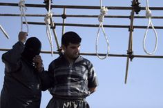 Inhumane and degrading punishments have for years been common practice by the clerical regime in Iran. Yet, since the nuclear deal last month between the mullahs' regime and the major world powers these grave human rights violations have sharply i...
