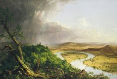 Художник Федор Васильев - 19th century , Russian artist Fyodor Vasilyev  .