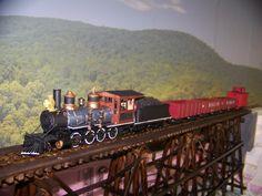 Prairie Locomotive Works