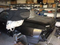 eBay: Porsche 968 restoration project #classiccars #cars