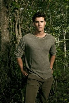Gale Hawthorne is Katniss Everdeen's best friend and hunting partner. In order to not cast suspicion...