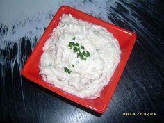 recette rillette de thon au saint moret (apéro entre amis)