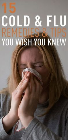 It's winter again, the weather is colder, it's the cold and flu season., sore throat, chapped lips, being dehydrated, all these could happen to you if you have cold or flu, and they could ruin your day and make you stay in bed all day long. Fortunat