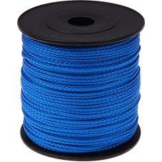 5m PP-Polyester 1,5mm blau
