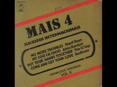 Sharif Dean - No More Troubles - 1974.wmv - YouTube