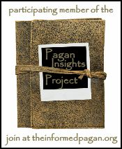 Pagan Insights Project (so doing this!)