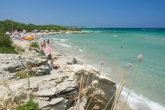 The most beautiful beaches in Italy