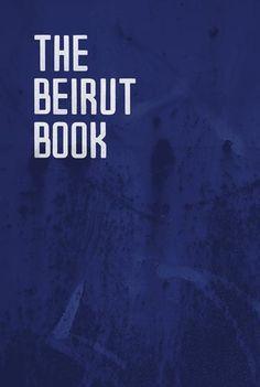 David Hury signe The Beirut Book. La ville, en mots et en images