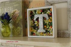 【今日の贈花】開業祝いに四葉のクローバー|Flower note の 花日記 (横浜・上大岡 アレンジメント教室)