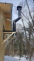 Sugar Shack: 12 Steps (with Pictures) Old Quebec, Adjustable Legs, Wood Crates, No Time For Me, Woodworking Projects, Maple Sugar, Pictures, Homemade, Wood Projects