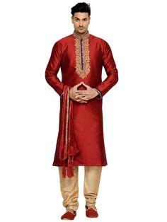 Sangeet Kurta Pyjama