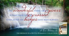 From The Message in a Bottle Romance Collection, available wherever books are sold!