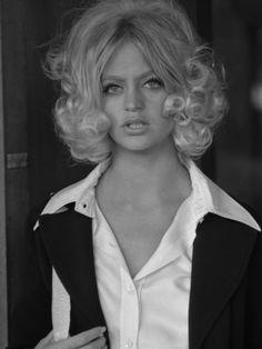 Goldie Hawn (1970)