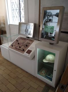 Finchingfield Guildhall Restoration, Museum Project, Museum designers Smith and Jones Design Consultants, specialists in the interprative design of museum exhibitions, museum re-development, museum design and planning, interpretation/content development, educational hands on exhibits.