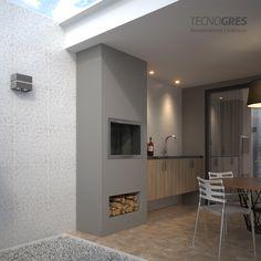 New Homes, House Styles, House Plans, Decor, Interior Design, Outdoor Kitchen Design, Home, Outdoor Kitchen, Home Decor