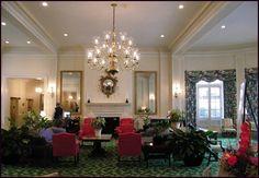 Otesaga Hotel, Cooperstown, NY