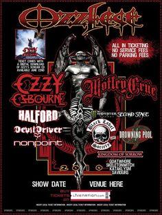 Ozzfest 2010