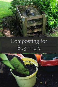 Composting isn't all that difficult, and i one of the easiest ways to improve the soil in your garden. Learn everything you need to know to create your own backyard compost, all for free! Weed Recipes, Whole Food Recipes, Dinner Recipes, Gardening Magazines, Gardening Tips, Composting Methods, Compost Tea, Fertilizer For Plants, Types Of Meat