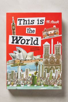 This is the World - anthropologie.eu