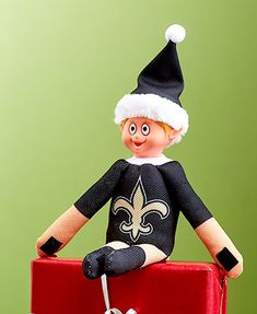 NFL Team Elves