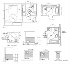 Accessibility Facilities Drawings V3 – CAD Design | Free CAD Blocks,Drawings,Details Stairs Architecture, Architecture Details, Interior Architecture, Autocad, Cad Library, Garage Addition, Stair Detail, Hotel Room Design, Hospital Design