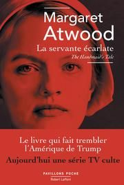 La Servante écarlate - The Handmaid's tale ebook by Margaret ATWOOD Margaret Atwood, George Orwell, Elisabeth Moss, Good Books, Books To Read, My Books, Book Writer, Book Authors, Robert L Stevenson