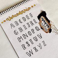 Study To Success ( Bullet Journal Lettering Ideas, Bullet Journal Titles, Bullet Journal Banner, Journal Fonts, Bullet Journal Notebook, Bullet Journal Aesthetic, Bullet Journal School, Hand Lettering Alphabet, Pretty Fonts Alphabet