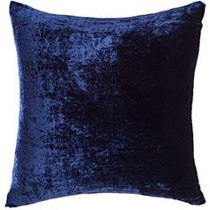 Aviva Stanoff Velvet Square Pillow