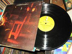 Bruce Cockburn - Sunwheel Dance CANADA 1971 Lp vg+