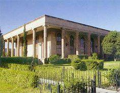 Justice Palace in Saltillo, Coahuila, Mexico - Tour By Mexico  ®  http://www.tourbymexico.com/coahuila/saltillo/saltillo.htm