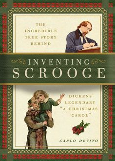 Inventing Scrooge uncovers the real-life inspirations from Charles Dickens own world that led to the fascinating creation of his most beloved tale: A Christmas Carol. When Charles Dickens created the