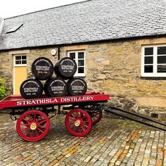 """@mikejlafromscotland on Instagram: """"One of the most wonderful places what I visited!❤️🥃❤️ @strathisladistillery #whiskey #whisky #strathisladistillery #madeinscotland #keep…"""" Distillery, Wonderful Places, Whisky, Scotland, Canning, How To Make, Instagram, Whiskey, Home Canning"""