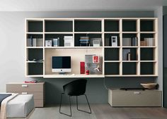 Battistella Blog Home Office Composition 21
