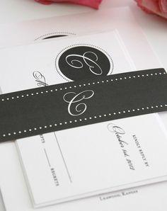 Invitaciones de Boda / Wedding Invitations Shine Wedding Invitations