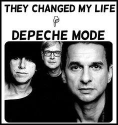 Depeche Mode ♡