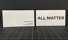 140 best business cardstypography images on pinterest business business cards are often a first impression of ones branding ability and business acumen and publicides new york city printing press can deliver a truly reheart Image collections