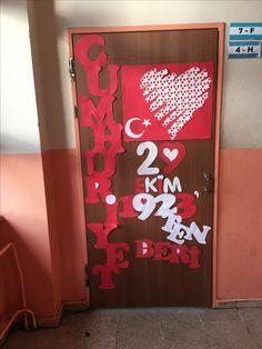 October Bulletin Boards, Halloween Bulletin Boards, Birthday Bulletin Boards, Character Bulletin Boards, Pillars Of Character, Indonesian Independence, Turkey Holidays, October Birthday, National Holidays