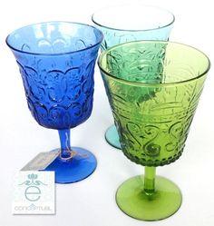 #copas Conceptual de colores