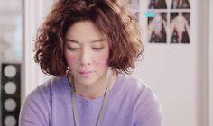 She Was Pretty   Park Seo-Joon   Hwang Jung-Eum   Kdrama   Gif