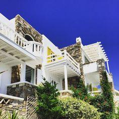 #Mykonos #Kivotos #Greece #OrnosBay #HotelLife Katrina Woolverton | Gallery