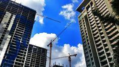 Jakarta building project