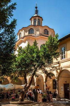 University of Pavia - Sergio Locatelli