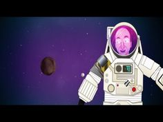 One photon's journey: Saul Perlmutter - YouTube