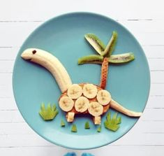 Healthy Snacks For Kids colorful healthy snacks, food art for kids - Creative food decoration ideas are great for kids and adults Breakfast For Kids, Best Breakfast, School Breakfast, Breakfast Recipes, Cute Breakfast Ideas, Toddler Meals, Kids Meals, Toddler Food, Easy Meals