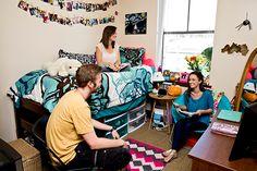 Neptune Community » Housing and Residence Life » UCF