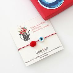 Thumb 20170215131938 fe92fdc6 Packaging Design, Projects To Try, Handmade Jewelry, March, Bracelets, Accessories, China, Red, Hippie Bracelets