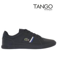 Sneaker Lacoste 30SPM0008-EUROPA Για την τιμή και τα διαθέσιμα νούμερα πατήστε εδώ - http://www.tangoboutique.gr/.../sneaker-lacoste-30spm0008... Δωρεάν αποστολή - αλλαγή & Αντικαταβολή!! Τηλ. παραγγελίες 2161005000