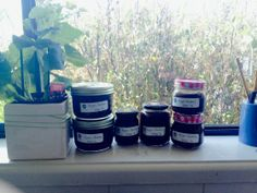 Feijoa Chutney Chutney, Preserves, Polka Dots, Canning, Fruit, Recipes, Preserve, Preserving Food