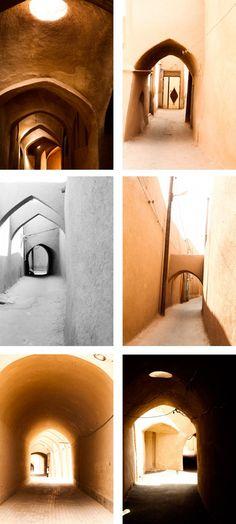 Yazd, Iran  Iran Traveling Center http://irantravelingcenter.com #iran #travel