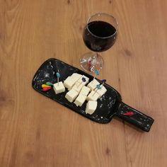 WineBottle @ chese plate @ gift @ şarapşişesi@ peynir tabağı